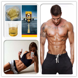 99.5% Purity Hot Sale Steroid Powder Trestolone Acetate CAS: 6157-87-5 pictures & photos