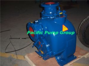 Trash Pump (T) pictures & photos