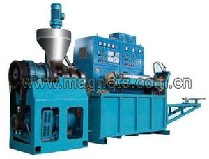 Fridge Magnetic Strip Extruder, Extrusion Equipment pictures & photos