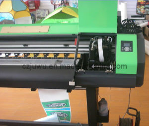 Printing Machine (LED UV) pictures & photos