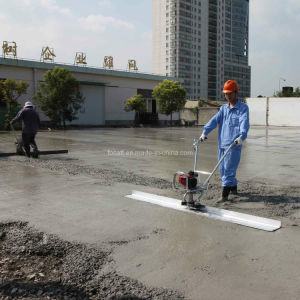 Concrete Screed Fct-Vs25 with CE pictures & photos