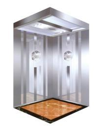 Germany Technology CE Standard Passenger Lift with Machine Room (C012)