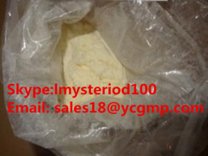 Top Purity Raloxifene Hydrochloride Powder / 82640-04-8 pictures & photos