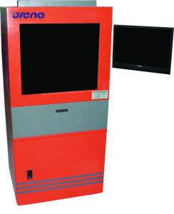 Fiber Laser Engraving Machine (OBL-BN15-N)