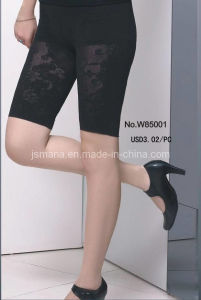 Footless Tights (W85001)