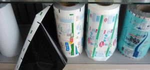 Uht Milk Packing Film (CFBZ-UHTF1) pictures & photos