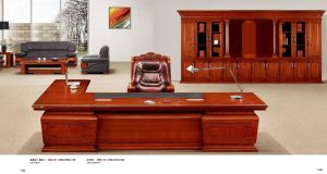 Classic CEO Office Excutive Table GS-A99-36