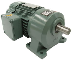 GF Series Helical Geared Motor pictures & photos