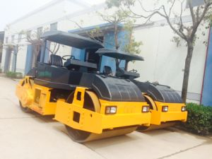 Vibratory Road Compactor (YZC10J) / Vibratory Oscillation Roller (YZDC10J) pictures & photos