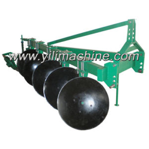 Three Point Mounted Disc Plough of 5 Discs pictures & photos