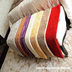 colorful Antislip Bathroom Chenille Mat Carpet Rug pictures & photos