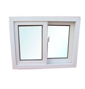 PVC Sliding Window pictures & photos