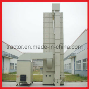 5hxg Series Low Temperature Tower Dryer, Wheat Dryer, Seeds Dryer, Paddy Dryer, Grain Dryer