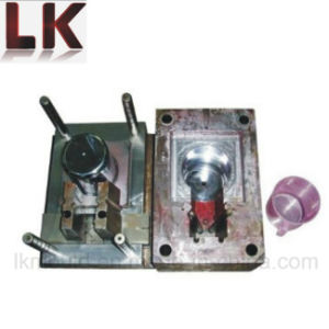 Plastic Cups Injection Mould with Factory Price