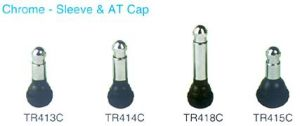Tire Valves (TR413C)