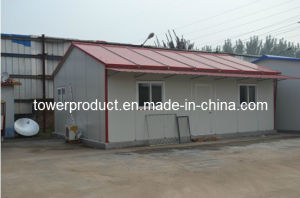 Dismountable Prefabricated House (MG-DPH02) pictures & photos