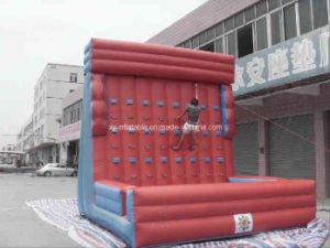 Inflatable Climbing Wall (SPO-10)