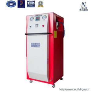 Food Package Filling Nitrogen Gas Generator pictures & photos