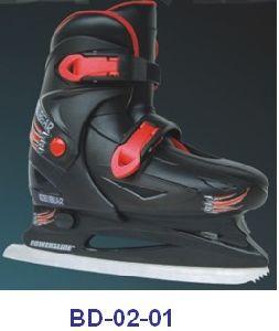 Kids Adjustable Ice Skates B
