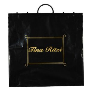 Snap Handle Bag (HF-474) pictures & photos