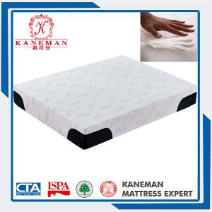Bedroom Furniture Sets Sleep Well High Density Foam Mattress pictures & photos