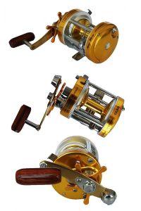 Fishing Reel (P-BC-50)