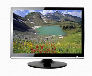"22""LCD TV (Wide Screen) (RX-2203)"