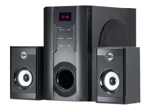 2.1 Home Theater Speaker (T-908)