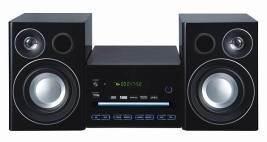 Home Theater DVD Speaker Combo (DVD-8532)