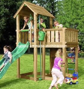 Children Climbing Frame (QZF1014)
