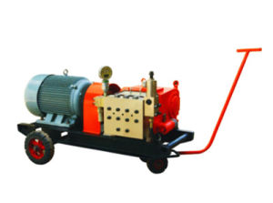 High Pressure Water Jet Cleaner Machines (Electric Motor-drive)