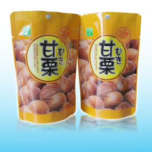 Retort/Higher Tempreture Resistance Pouch Bag for Chewnut pictures & photos