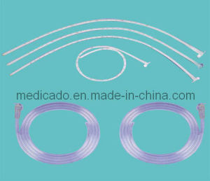 Disposable Medical Feeding Tube (QDMH-2025) pictures & photos