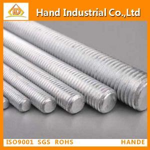 Stainless Steel 316 Fastener Bolt Full Thread Stud Bolt pictures & photos