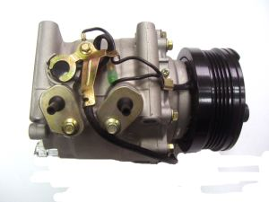 Auto Air Conditioner Car Compressor (TRS090) pictures & photos
