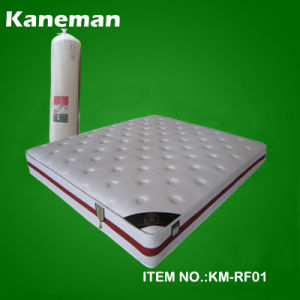 China Factory Price Rolling Foam Mattress (KM-RF01) pictures & photos