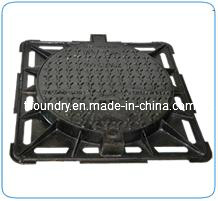 Assainissement Fonte Ductile Manhole Cover Nm 10.9.001 C250 pictures & photos