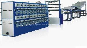 Continuous Annealing and Tin-Coating Machine (TD-40H)