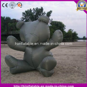 Advertising Inflatable Bear Cartoon for Decoration pictures & photos