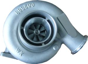 Turbocharger (H1E for Volvo) Td73es pictures & photos
