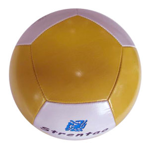 Machine Stitched PVC Football (XLFB-036)