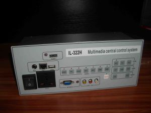Central Controller with HDMI Port, E-Learning Solution