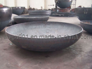 Asme Steel Elliptical Heads