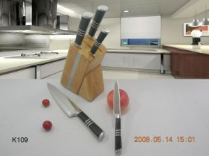 Kitchen Knife (K109)