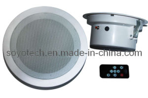 2.4GHz Digital Ceiling Wireless Speakers pictures & photos