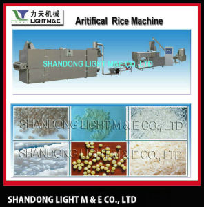 Artificial Rice Production Line (LT65) pictures & photos