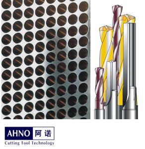 Milling Cutter & Solid Carbide Drill Bit & Drill & Bit