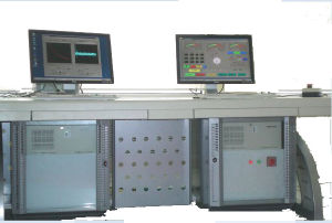 Control&Measurement System for High Voltage Test pictures & photos