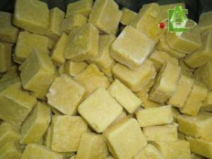 Frozen Ginger Puree Tablets