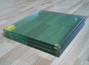 Laminated Glass for Building/Decorativing (JINBO) pictures & photos